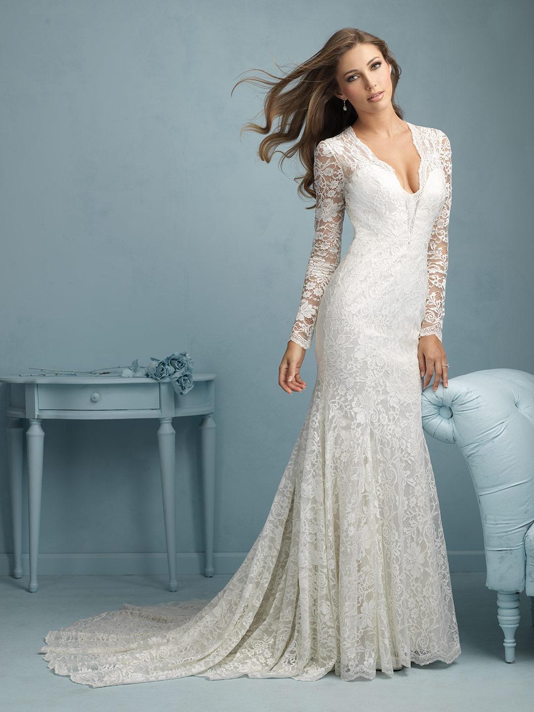 Wedding Dresses St Louis - Vosoi.com