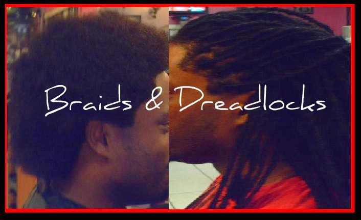 Dreadlock Extensions, hair braiding orl, african american natural hair ...