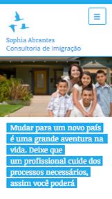 Consultor de Imigração