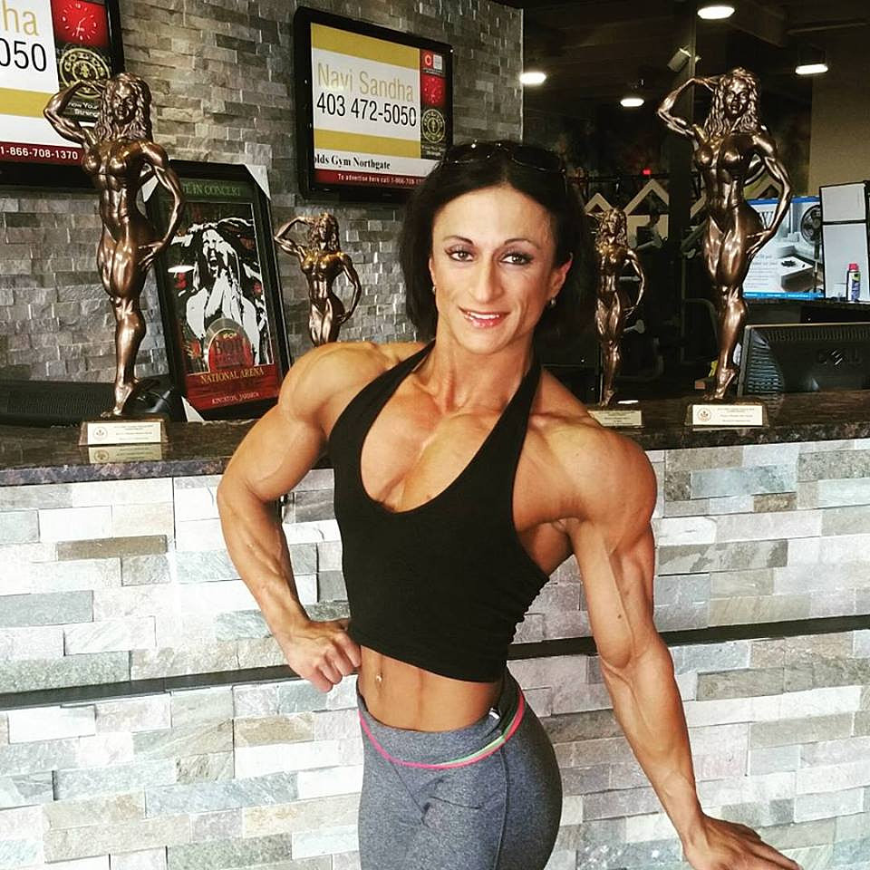 FREAK FITNESS   Best Competition Personal Trainer Coaching