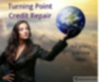 Turning Point Credit Repair intro Banner