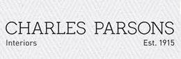Charles Parsons Fabrics Logo