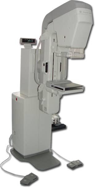 Mamografo Senograph