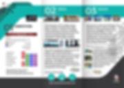 RoboRave Australia 2020 Brochure Inside.