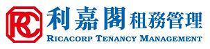 利嘉閣租務管理logo