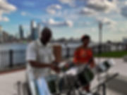 Steel Drums Hudson River.jpeg