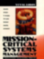 Mission Critical Systems Management