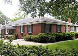 Savannah Georgia Homes