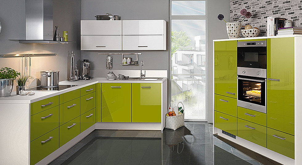 Teeküche, Büroküche, Werkstattküche, Praxisküche | {Design teeküche büro 49}