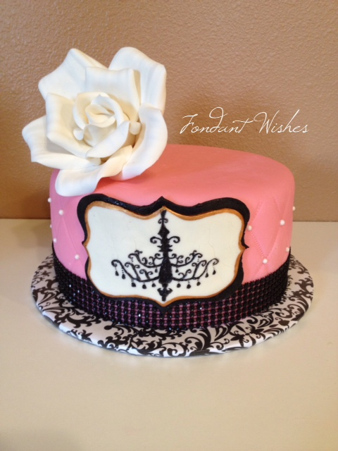 Fondant Wishes About Us