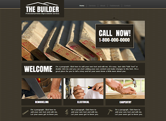 home remodeling website designs – house and home design