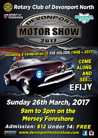 Image result for devonport motor show march 2017
