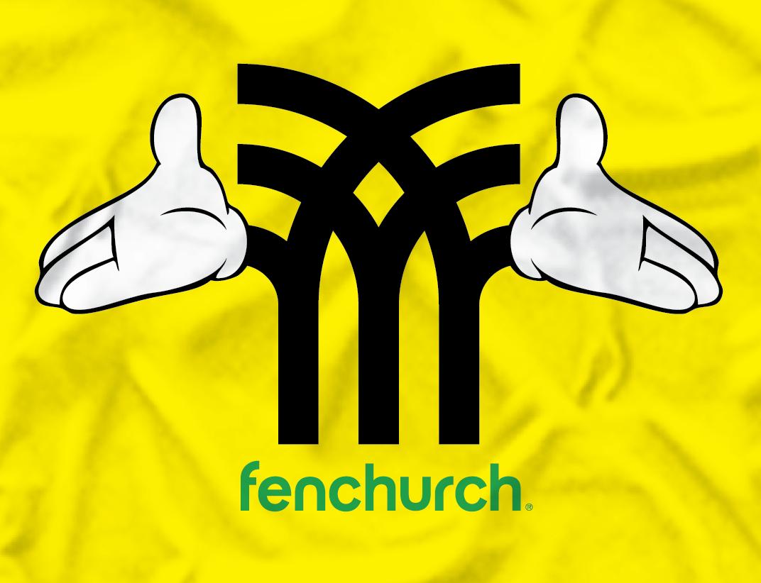 Fenchurch FW12 C'mon Tee