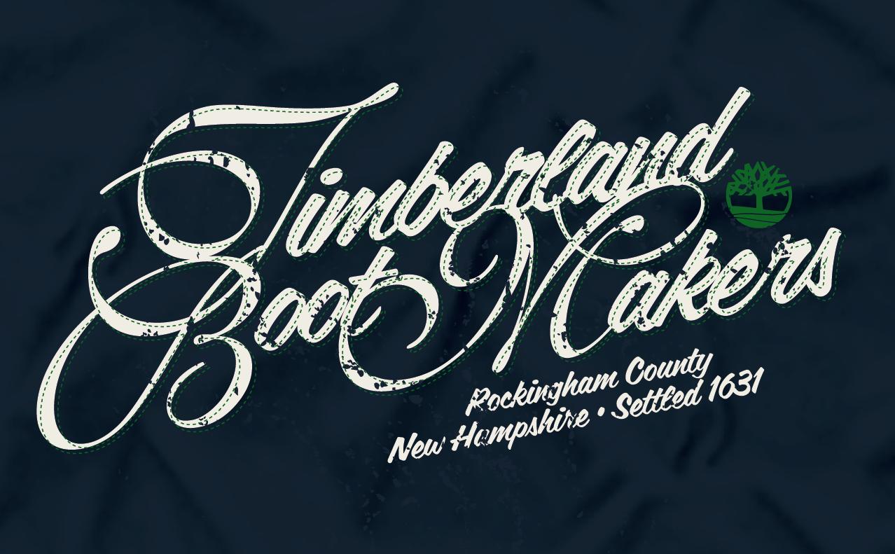 Timberland OG BootMakers Tee