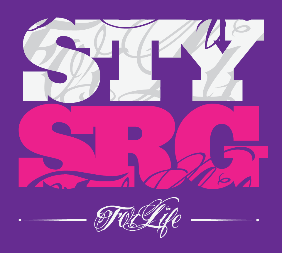 Stay Strong DMC For Life Tee