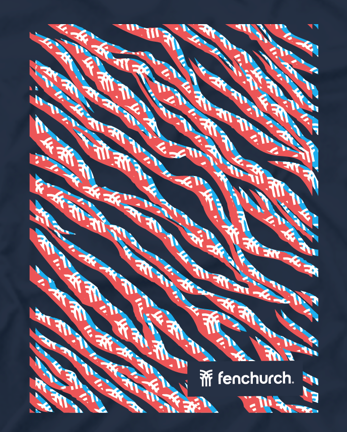 Fenchurch FW12 3D Zebra