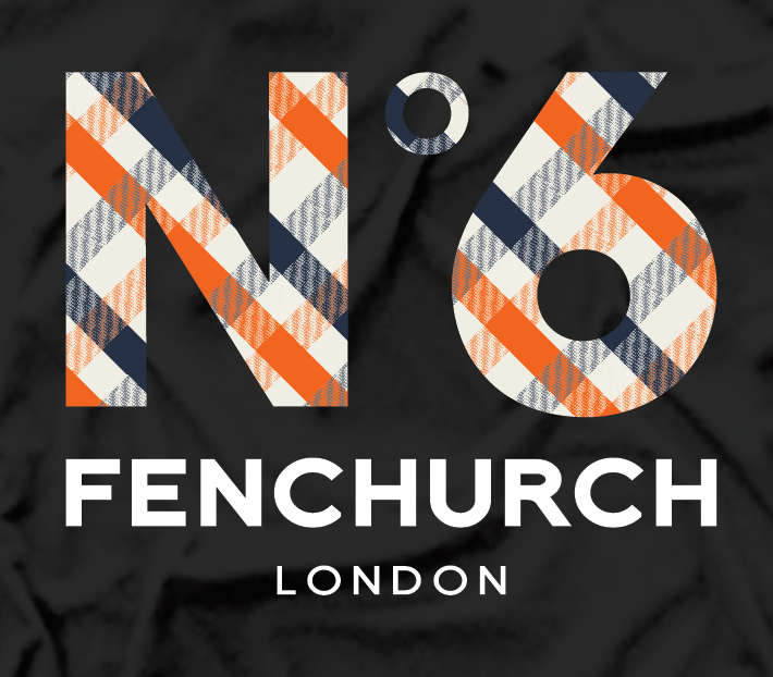 Fenchurch FW12 No 6 Tee