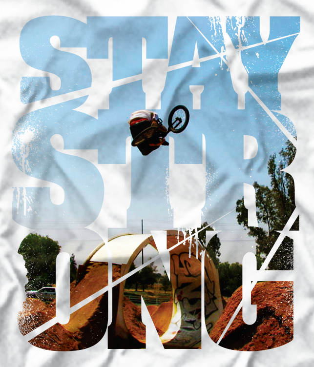 Stay Strong Stacked 002