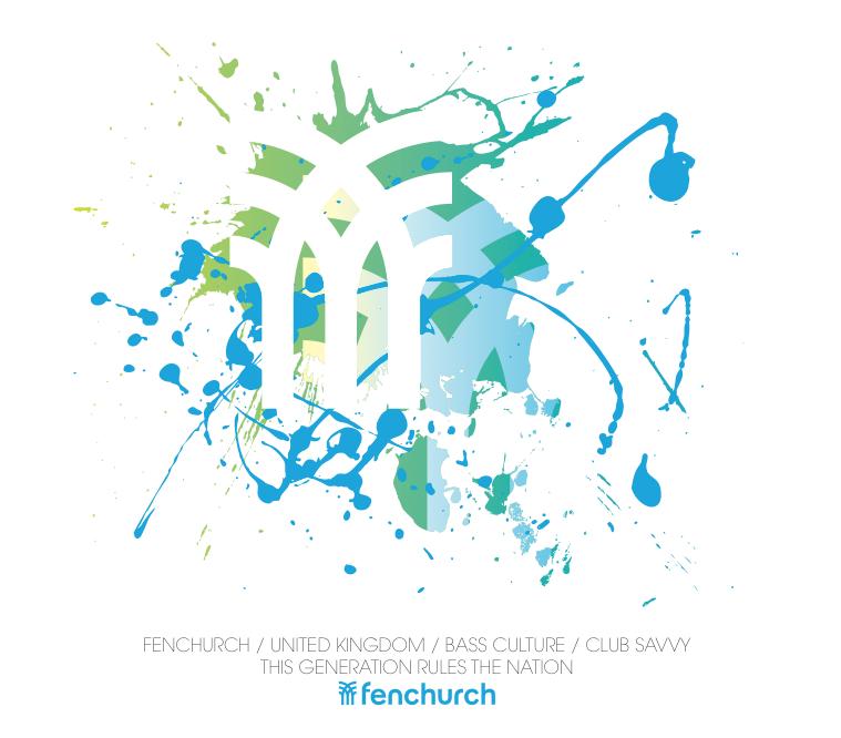 Fenbchurch SS11 Bakewell Tee
