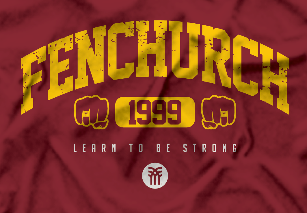 Fenchurch FW12 Strong Tee