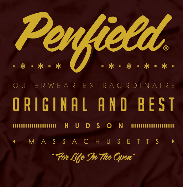 Penfield Original Best Tee