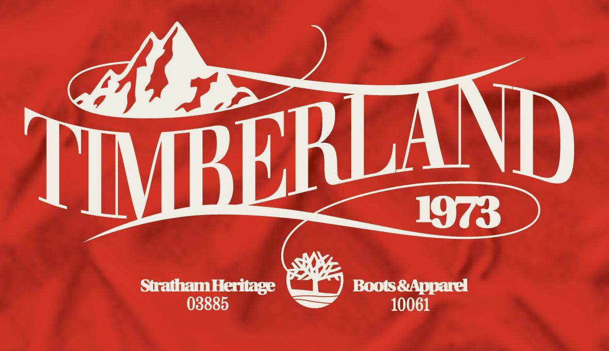 Timberland Stratham Tee