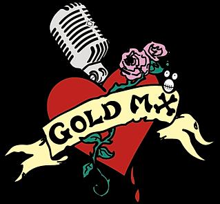 Gold MX 1611am