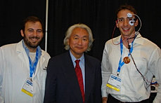 WLL and Michio Kaku