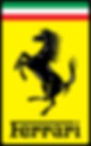 CFC Ferrari carbon fiber