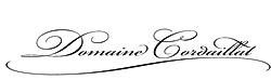 Logo Domaine Cordaillat