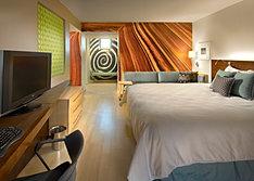 Indigo Guest Room