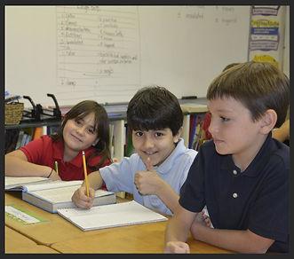 private school curriculum