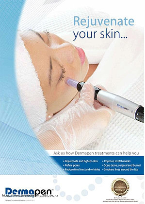 Derma Pen Before And After