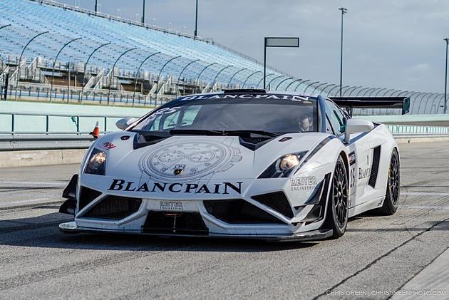PWC: Circuit of the Americas – Lamborghini, McLaren, Ferrari top GT qualifying