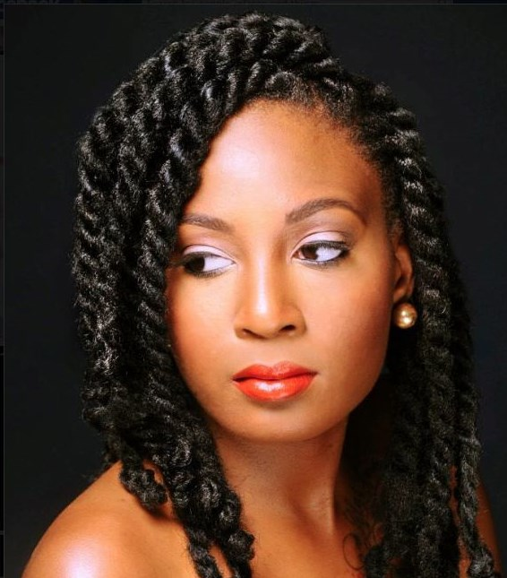 Crochet Braids East London : Images Of The Marley Braid newhairstylesformen2014.com