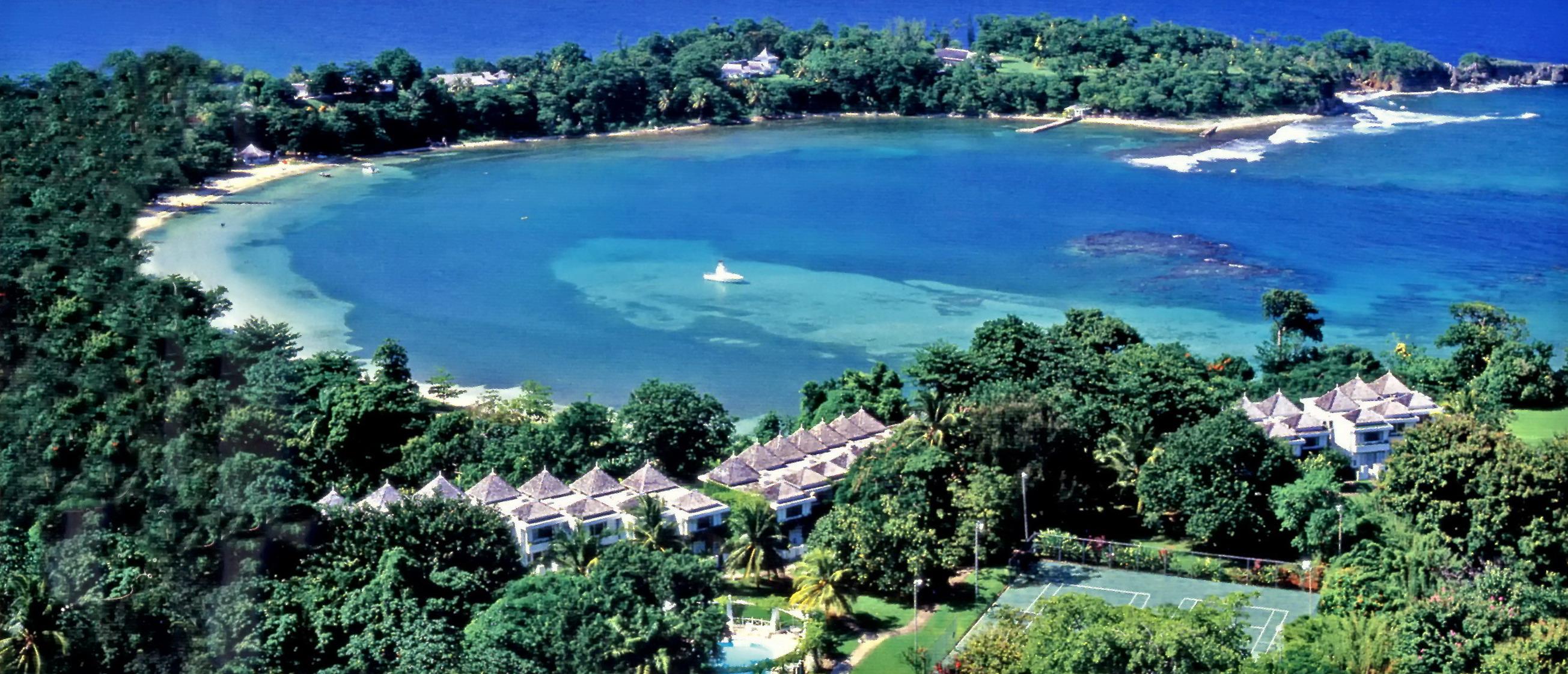Port Antonio Jamaica  city images : Underland Oddity