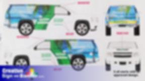 070 Car Truck Van Boat Trailer Wrap Viny