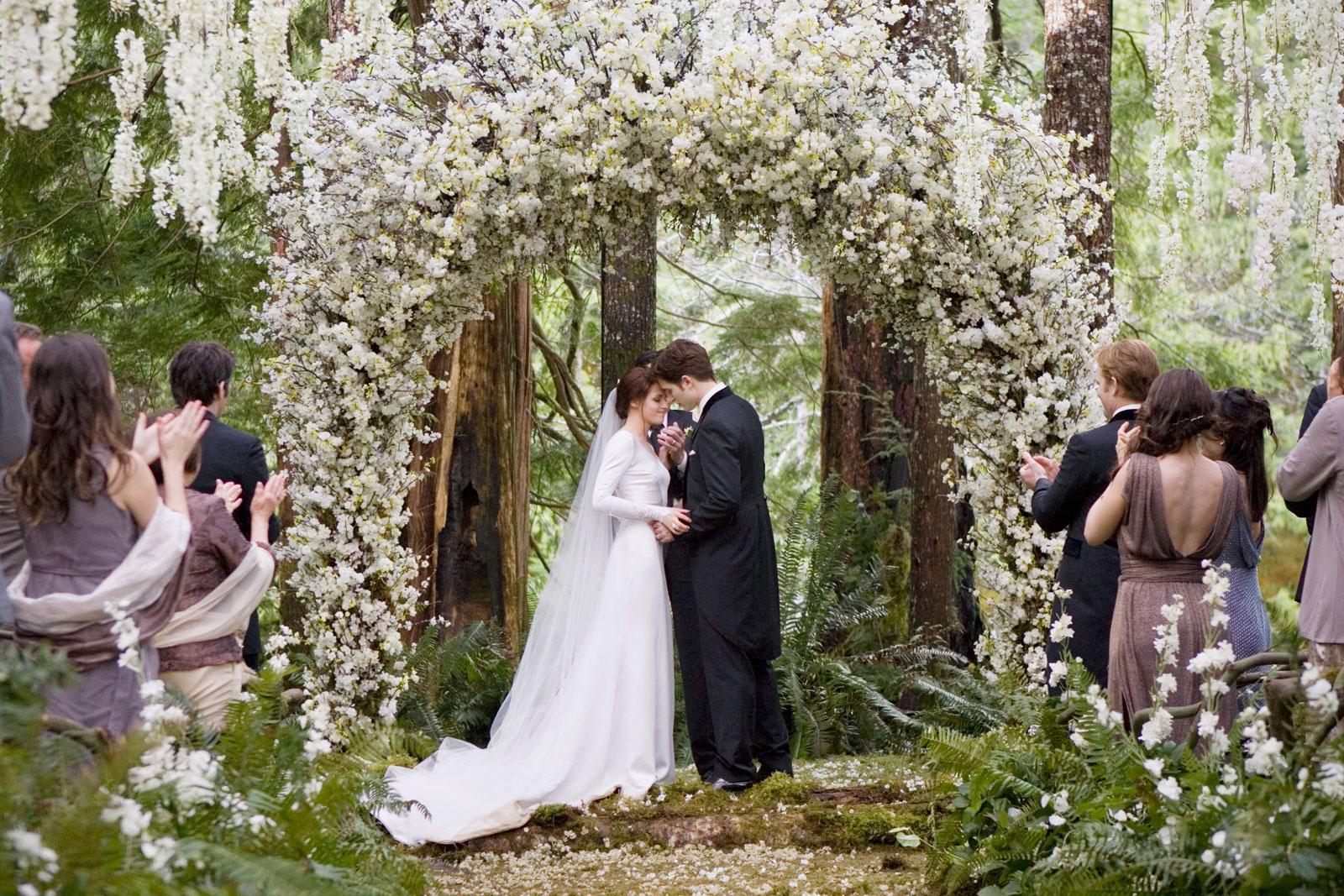 Свадьбы без одежды 24 фотография
