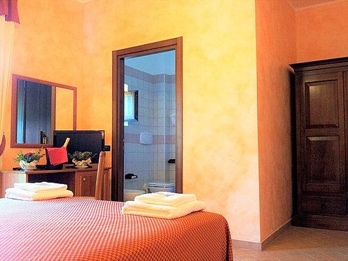 Hotel - Rocca dei Briganti, Artena, Valmontone Mezza Pensione