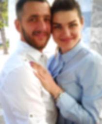 пастор Сочи Новое поколение с женой