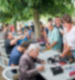 Lire Le Monde, le festival littéraire d'AltaLeghje
