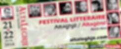 A la fois festival, séance de cinéma, dédicaces et débats, les Rencontres sont l'évènement culturel de Corse-du-Sud
