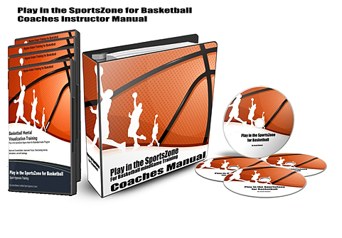 Play in the SportsZone for Basketball Mental Training Certification ...