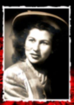 Jovita Lugo Memorial Tribute