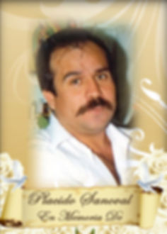 Placido Sandoval