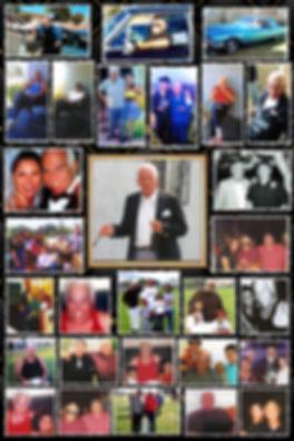 Louie Sandoval Memorial Tribute Website