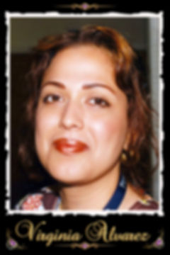 Virginia Alvarez Memorial Tribute