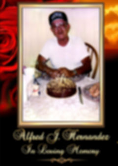 Alfred J. Hernandez