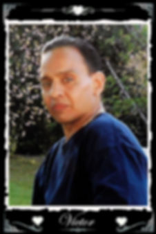 Victor Leyva, Memorial Website