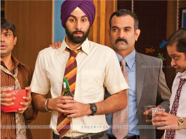 Rocket Singh -2009